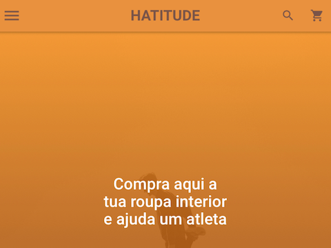 Hatitude website screenshot